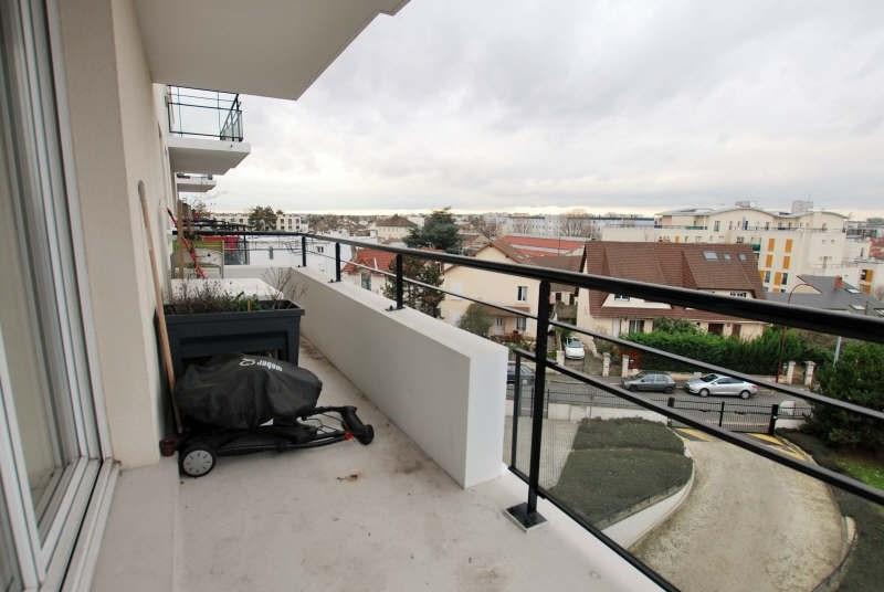 Revenda apartamento Bezons 240000€ - Fotografia 4
