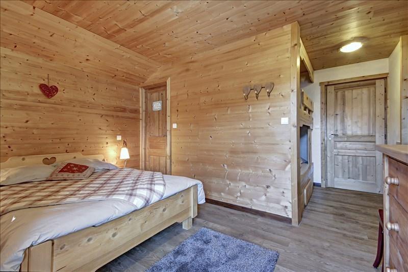 Verkoop van prestige  huis Montriond 950000€ - Foto 6