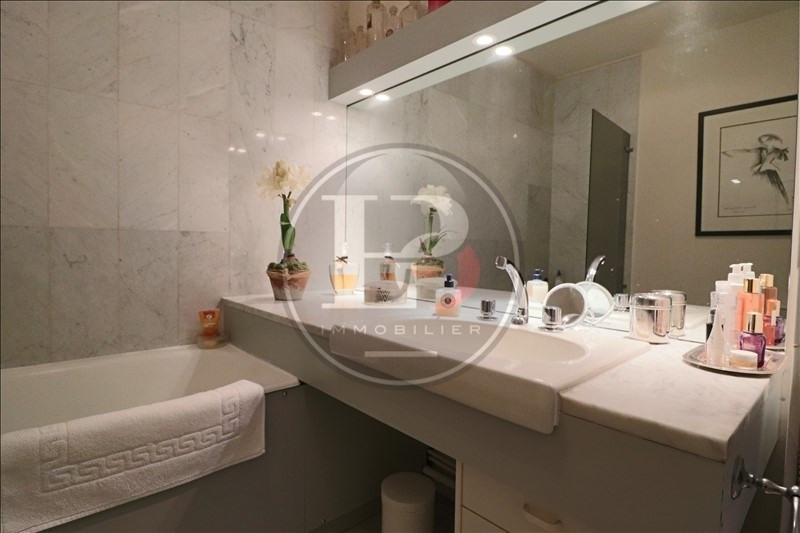 Sale apartment Fourqueux 575 000€ - Picture 13