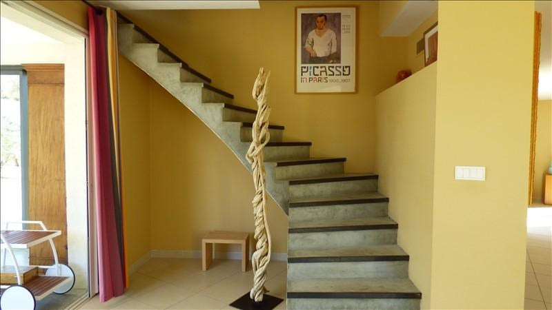 Deluxe sale house / villa Sarrians 615000€ - Picture 8