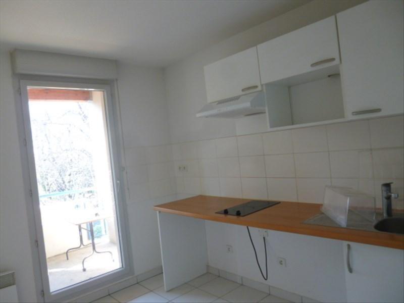 Sale apartment Labruguiere 90000€ - Picture 1