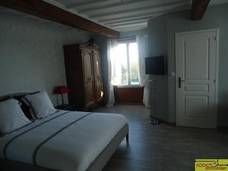 Vente maison / villa Secteur lavaur 550000€ - Photo 10