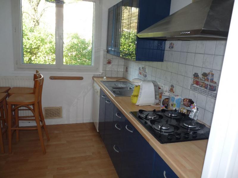 Rental apartment Saint germain en laye 1570€ CC - Picture 4