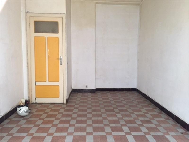 Vente appartement Marseille 6ème 107500€ - Photo 1