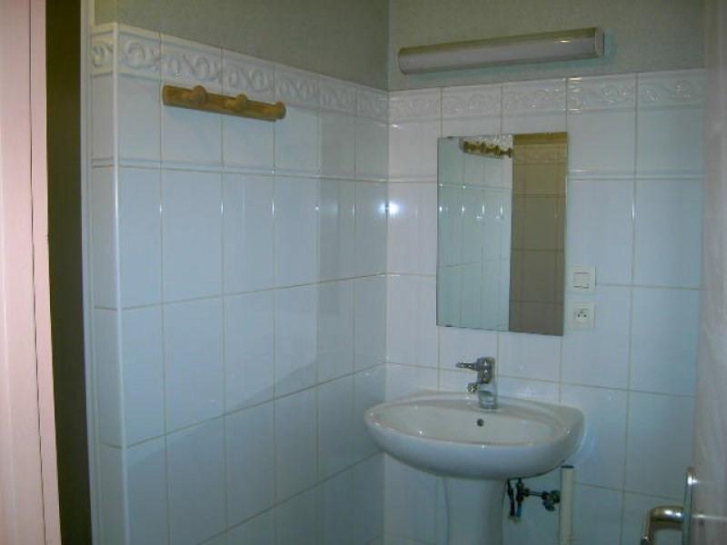 Rental apartment Saint ave 420€ CC - Picture 10