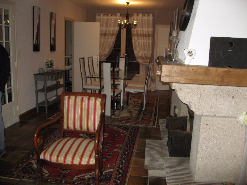 Vente maison / villa Benevent l abbaye 79 000€ - Photo 4