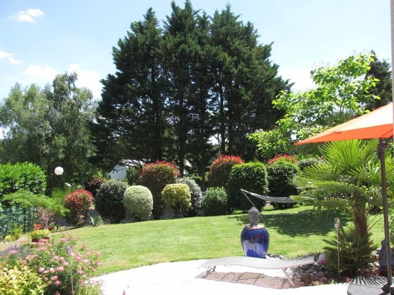 Sale house / villa St andre des eaux 367000€ - Picture 2