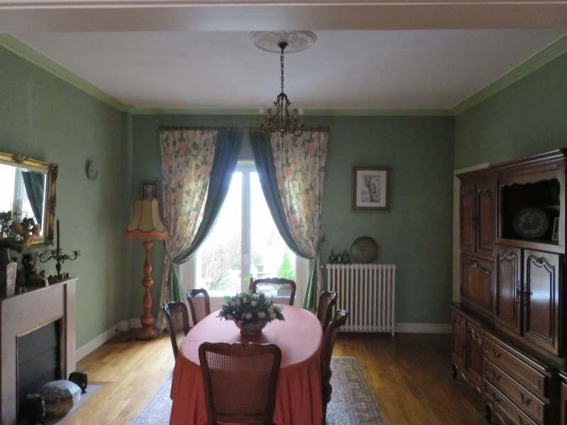 Venta  casa Alencon 233000€ - Fotografía 3