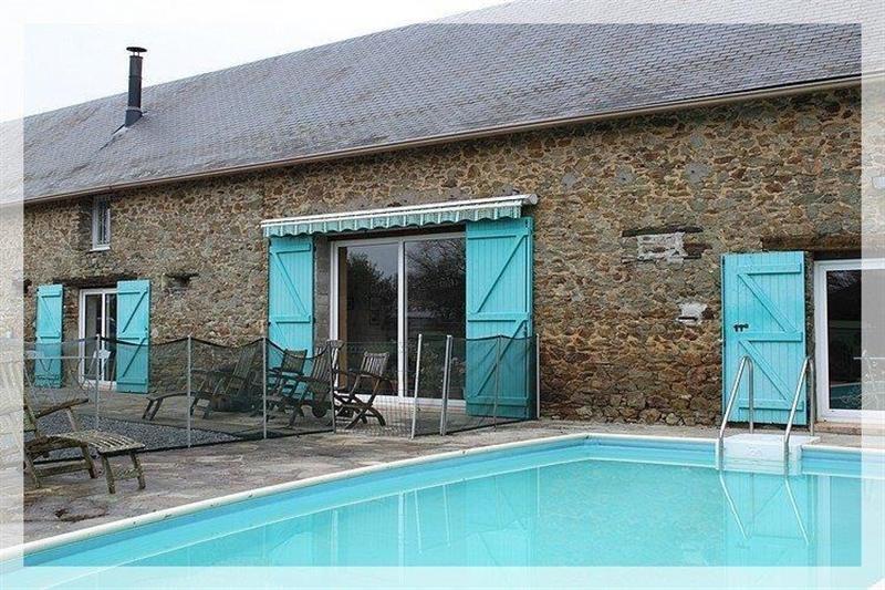Sale house / villa Pannecé 393000€ - Picture 1