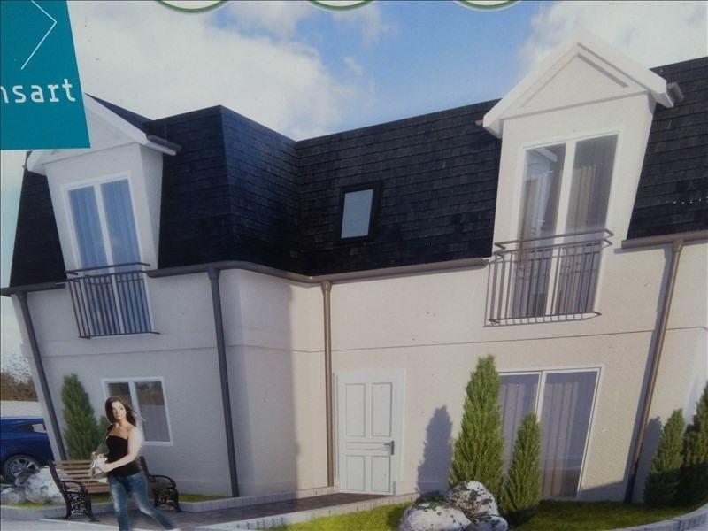 Vente de prestige maison / villa Bonneuil sur marne 389000€ - Photo 2