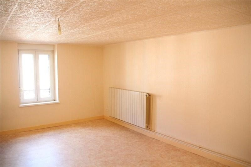 Location appartement Raon l etape 390€ CC - Photo 2