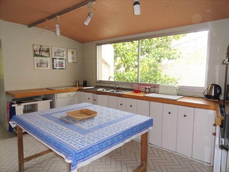 Vendita casa Crespieres 500000€ - Fotografia 3