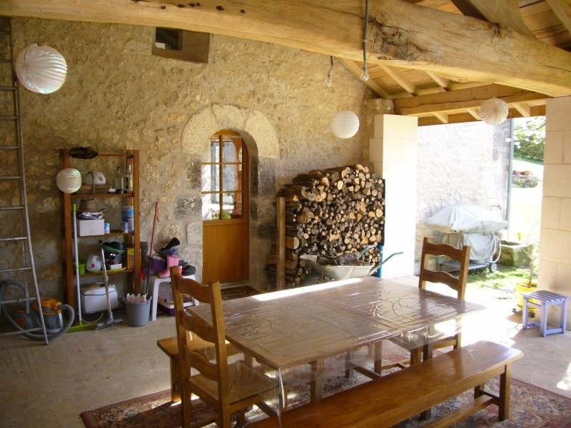 Vente maison / villa Paussac et st vivien 327900€ - Photo 5