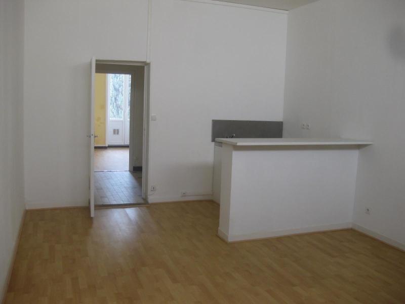 Location appartement Tarare 363€ CC - Photo 1