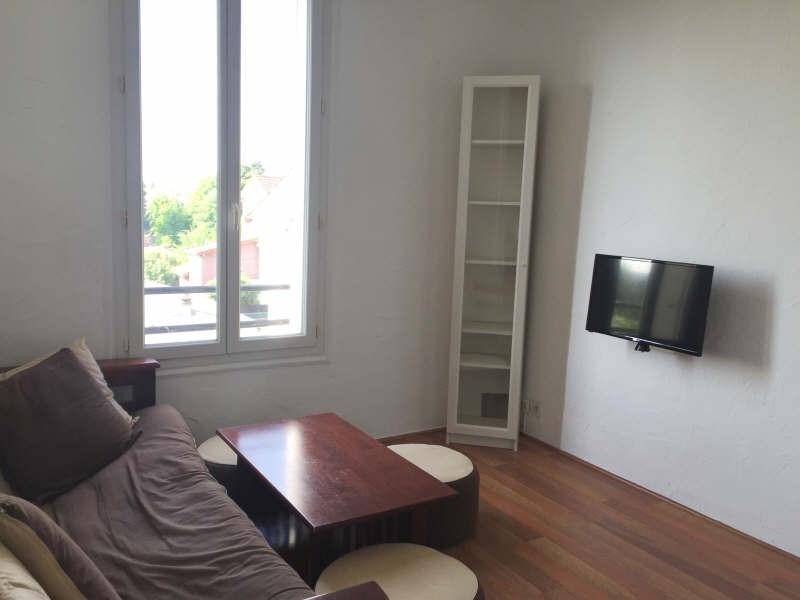 Vente appartement Le perreux sur marne 124800€ - Photo 1