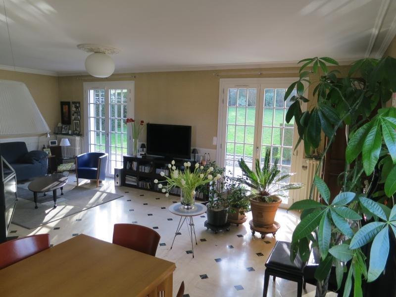 Vente maison / villa Bouffemont 625000€ - Photo 6