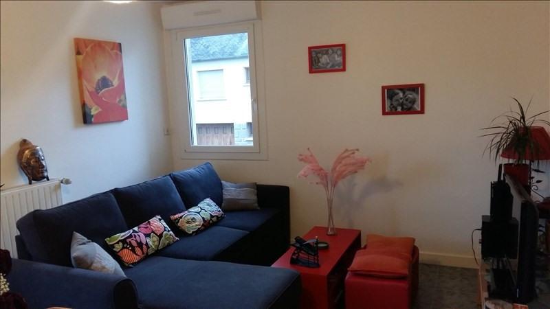 Location appartement St brieuc 500€ CC - Photo 4
