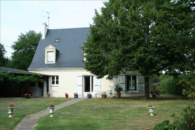 Vente maison / villa Vendome 265000€ - Photo 1