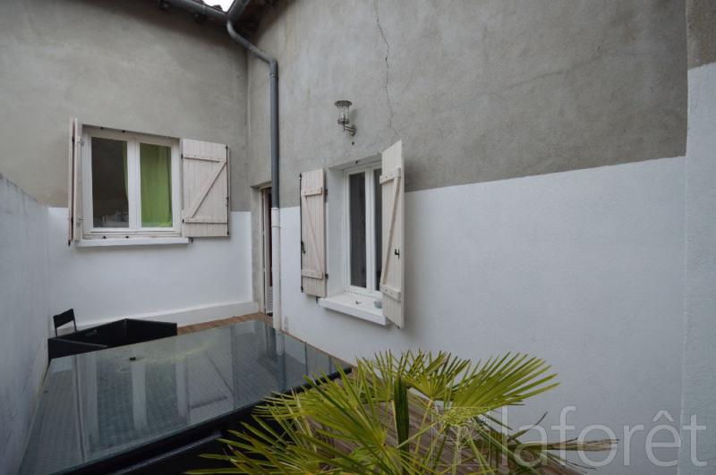 Vente maison / villa Belleville 218000€ - Photo 6