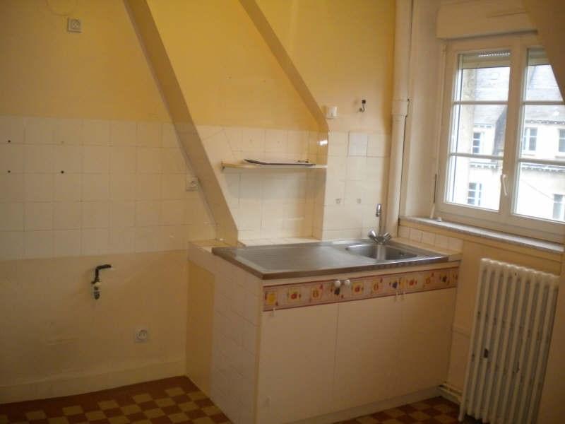 Sale apartment Vendome 101000€ - Picture 3
