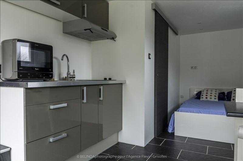 Sale house / villa Bessens 364000€ - Picture 8