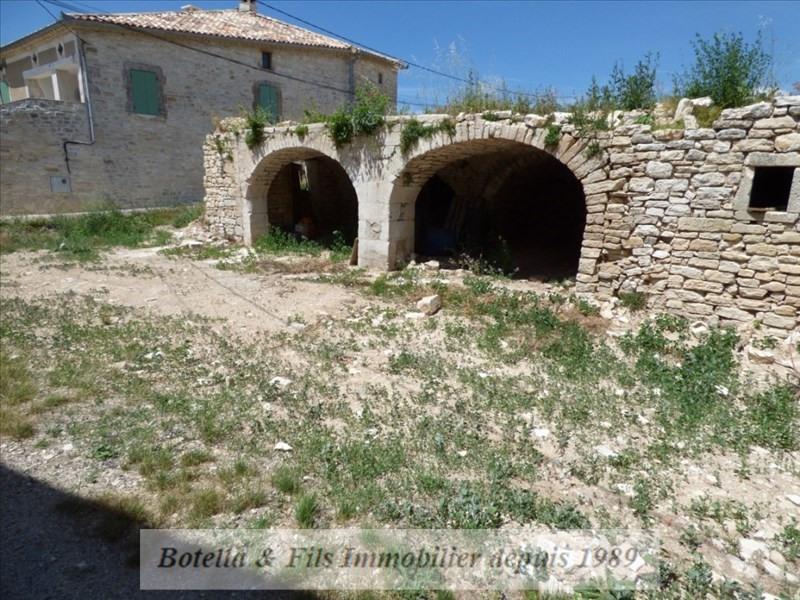Vente maison / villa Barjac 61000€ - Photo 7