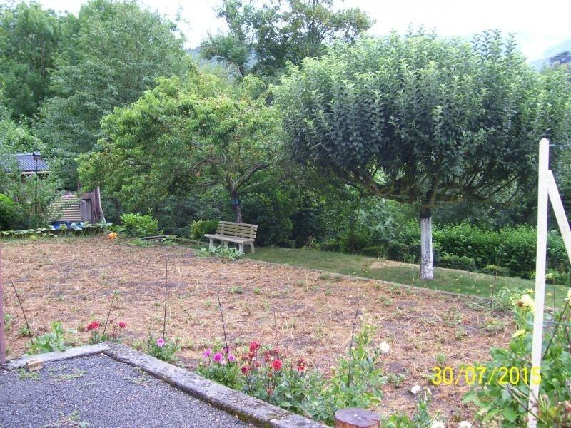 Vente maison / villa Labastide rouairoux 100000€ - Photo 10
