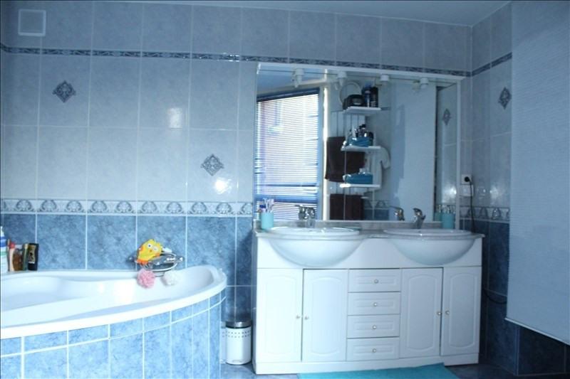 Sale house / villa Nandy 239000€ - Picture 7