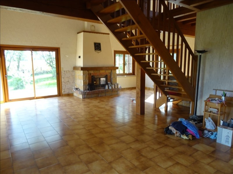 Vente maison / villa Chemilly 171200€ - Photo 2