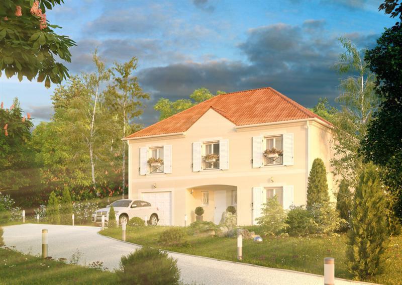 Maison  6 pièces + Terrain Créteil par MAISONS PIERRE
