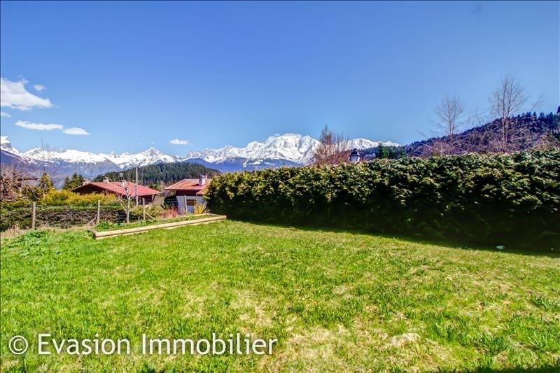 Deluxe sale house / villa Cordon 740000€ - Picture 2