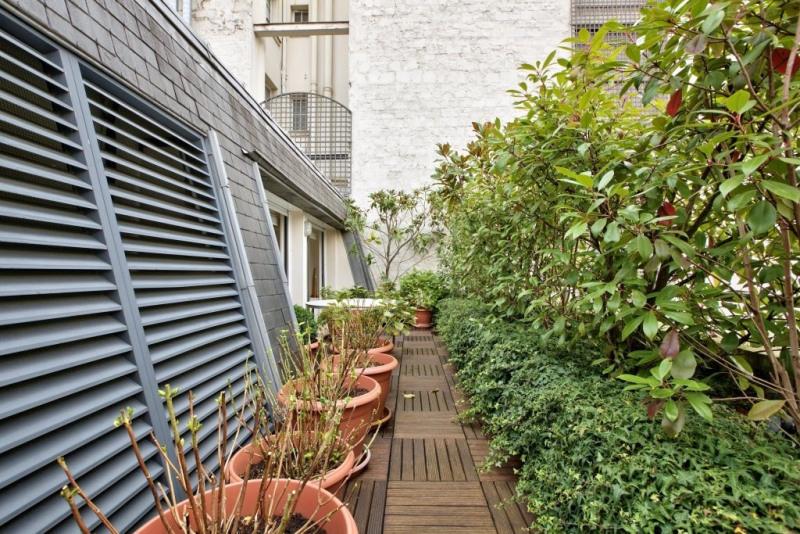 Revenda residencial de prestígio apartamento Paris 8ème 3150000€ - Fotografia 5