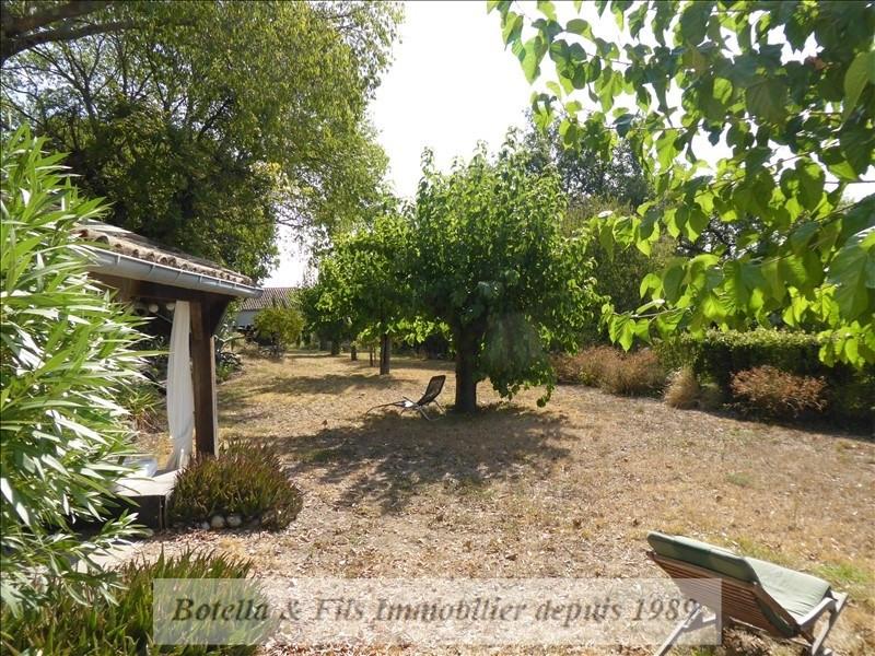 Verkoop  huis Ruoms 295000€ - Foto 4