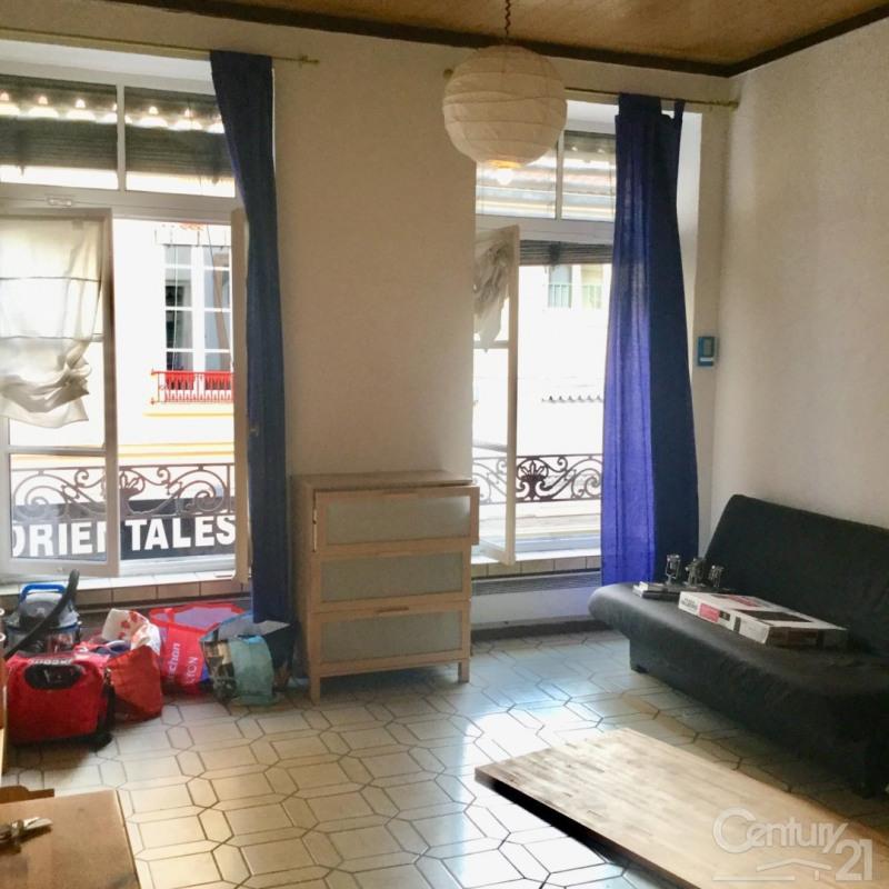 Sale apartment Lyon 7ème 184000€ - Picture 2