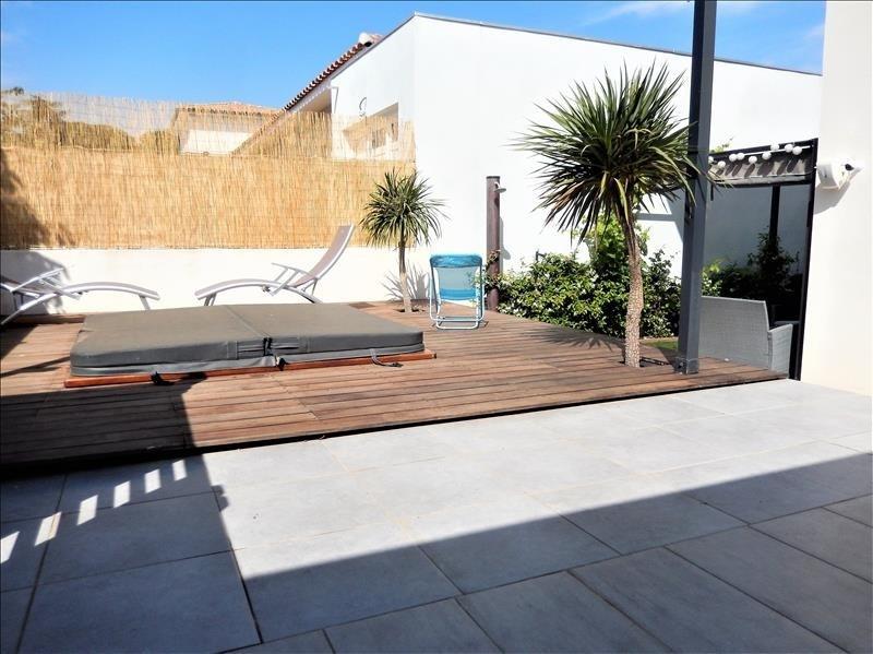 Vente maison / villa Villeneuve les maguelone 300000€ - Photo 3