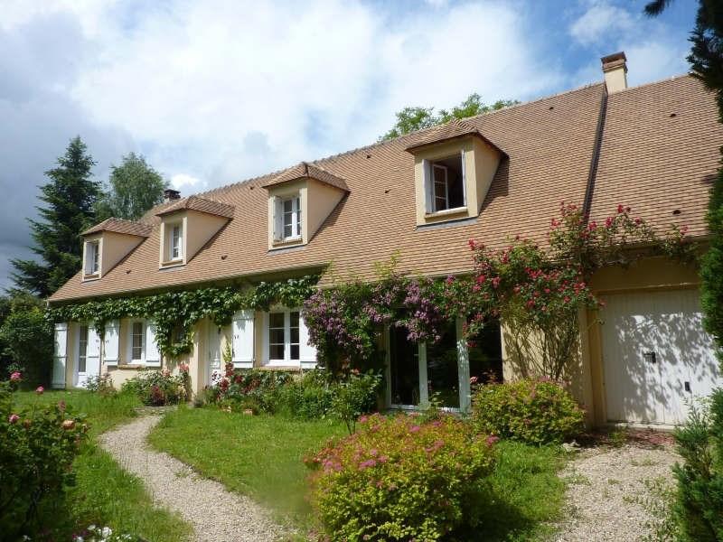 Vente maison / villa Arbonne la foret 450000€ - Photo 1