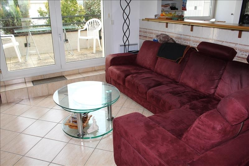 Vente appartement Courbevoie 395 000€ - Photo 2