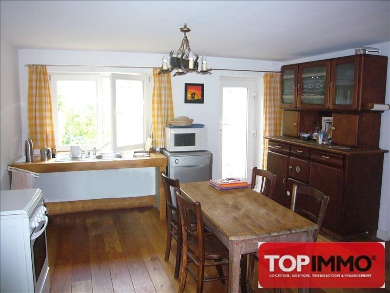 Vente maison / villa La grande fosse 124900€ - Photo 8