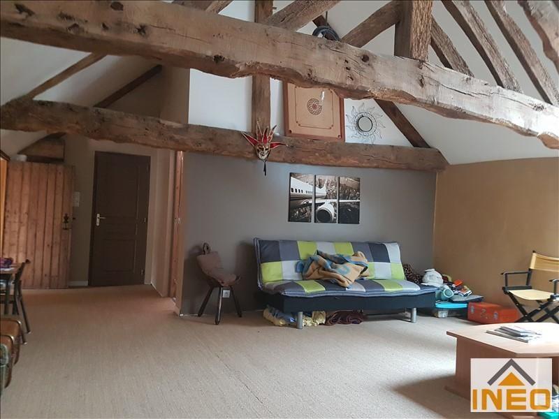 Vente maison / villa Geveze 308200€ - Photo 3
