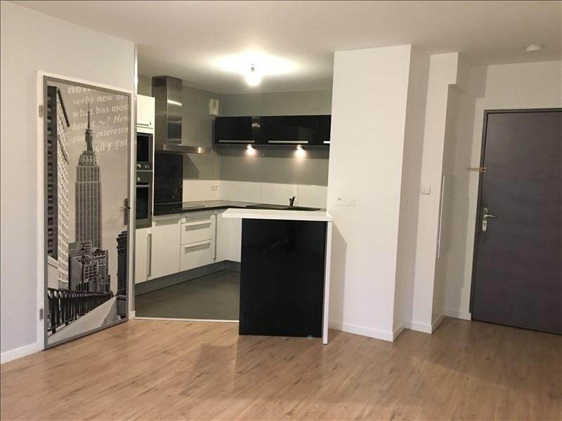Rental apartment Villeparisis 750€ CC - Picture 1