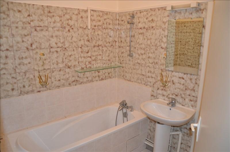 Sale apartment Nantua 29500€ - Picture 5