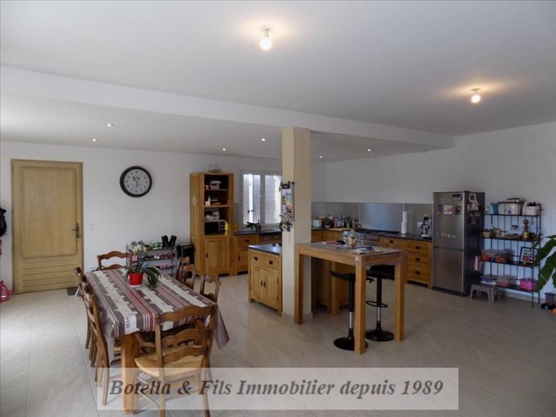 Vente maison / villa Barjac 295000€ - Photo 3