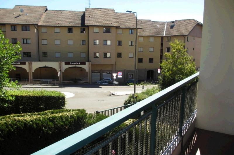 Rental apartment Cran gevrier 953€ CC - Picture 6