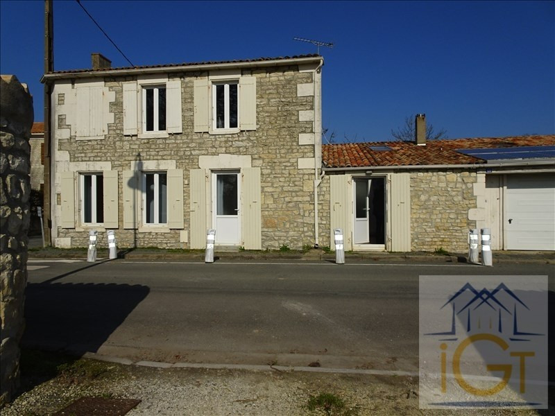 Vente maison / villa La jarrie 220 000€ - Photo 1