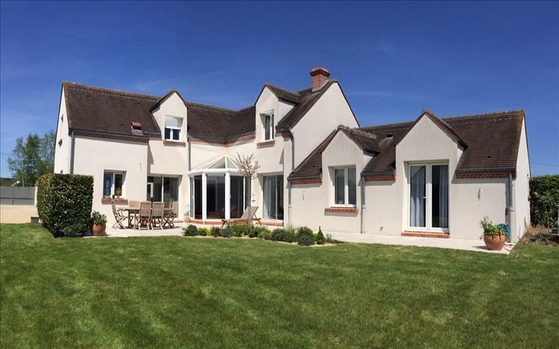 Verkoop  huis Clery st andre 446000€ - Foto 5