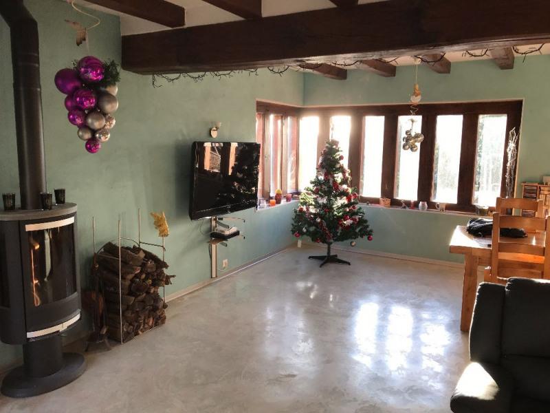 Vente maison / villa Pommeuse 332000€ - Photo 2
