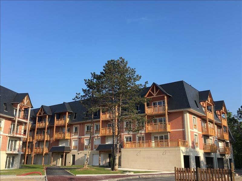 Sale apartment Benerville sur mer 169600€ - Picture 1