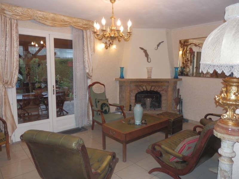 Vente maison / villa Lesigny 335000€ - Photo 4