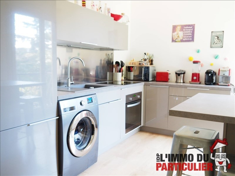 Sale apartment Aix en provence 225 000€ - Picture 2