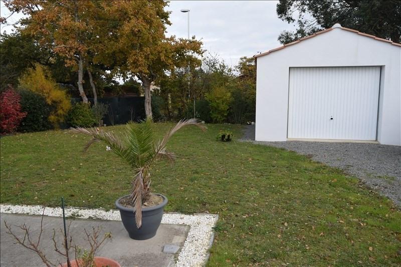 Vente maison / villa St brevin les pins 294690€ - Photo 7